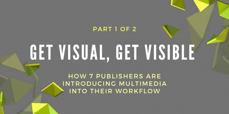 Get Visual, Get Visible